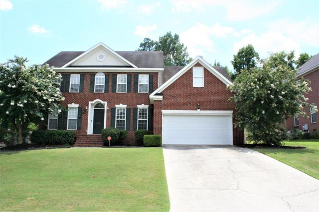 3940 High Chaparral Drive, Martinez, GA 30907 (MLS #443877) :: Meybohm Real Estate