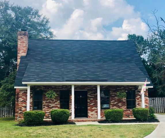 1409 Valley Brook, Grovetown, GA 30813 (MLS #443878) :: Venus Morris Griffin | Meybohm Real Estate