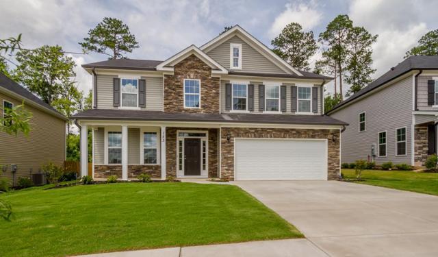 862 Williford Run Drive, Grovetown, GA 30813 (MLS #443891) :: Shannon Rollings Real Estate