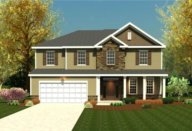863 Williford Run Drive, Grovetown, GA 30813 (MLS #443892) :: Shannon Rollings Real Estate
