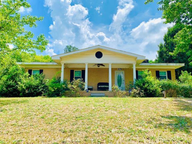 2170 Rosier Road, Augusta, GA 30906 (MLS #443906) :: RE/MAX River Realty
