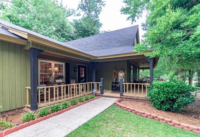 4386 Goshen Lake Drive S, Augusta, GA 30906 (MLS #443912) :: Southeastern Residential