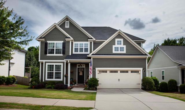 2004 Kew Court, Grovetown, GA 30813 (MLS #443918) :: Venus Morris Griffin | Meybohm Real Estate