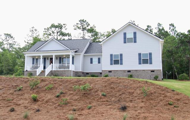 1085 Bubbling Springs Drive, Graniteville, SC 29829 (MLS #443920) :: Young & Partners