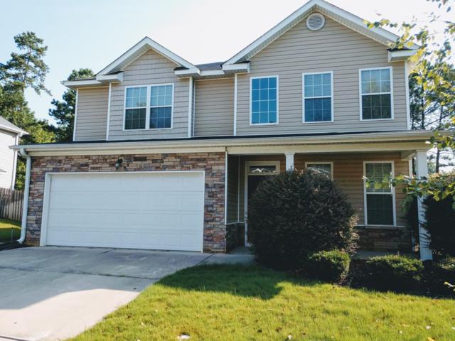 503 Ellington Court, Grovetown, GA 30813 (MLS #443934) :: Shannon Rollings Real Estate
