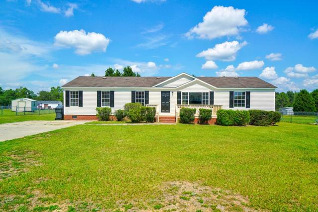2014 Plantation Court, Hephzibah, GA 30815 (MLS #443940) :: RE/MAX River Realty