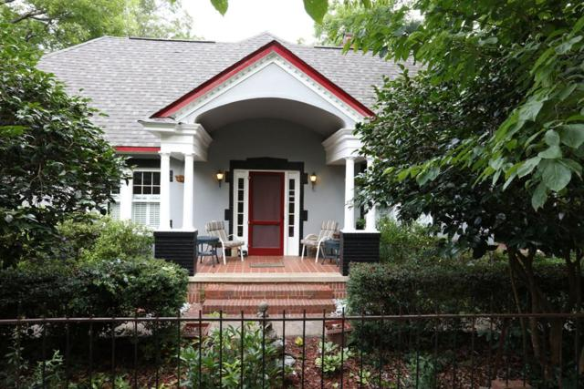 236 Horry Street Se, Aiken, SC 29801 (MLS #443943) :: Meybohm Real Estate