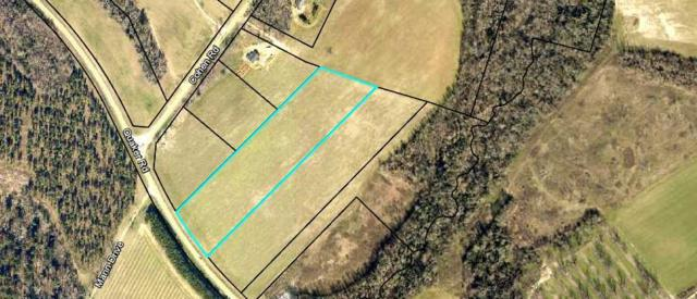 530 Quaker Road, Waynesboro, GA 30830 (MLS #443945) :: Young & Partners