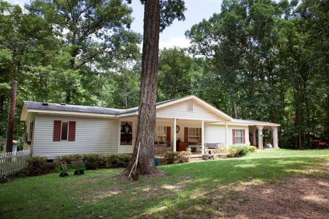 1535 Smith Chapel Road, Lincolnton, GA 30817 (MLS #443950) :: Melton Realty Partners