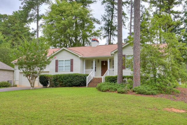 309 Mulberry Lane, McCormick, SC 29835 (MLS #443952) :: Melton Realty Partners