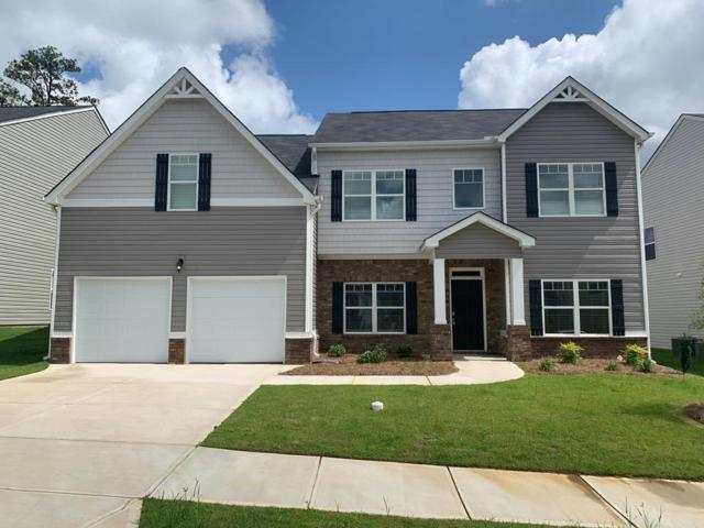 8753 Crenshaw Drive, Grovetown, GA 30813 (MLS #443965) :: Shannon Rollings Real Estate