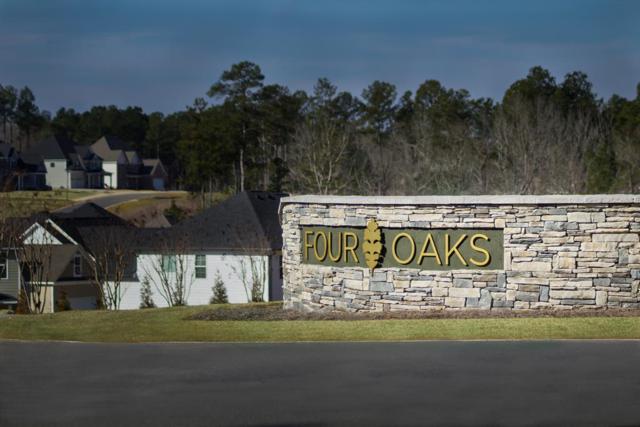 228 Palisade Ridge, Evans, GA 30809 (MLS #443978) :: Shannon Rollings Real Estate