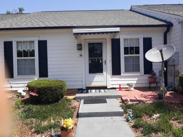 113 Barts Drive, Augusta, GA 30909 (MLS #443981) :: RE/MAX River Realty