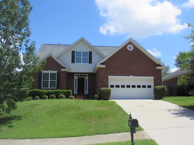 1644 Jamestown Avenue, Evans, GA 30809 (MLS #443986) :: Young & Partners