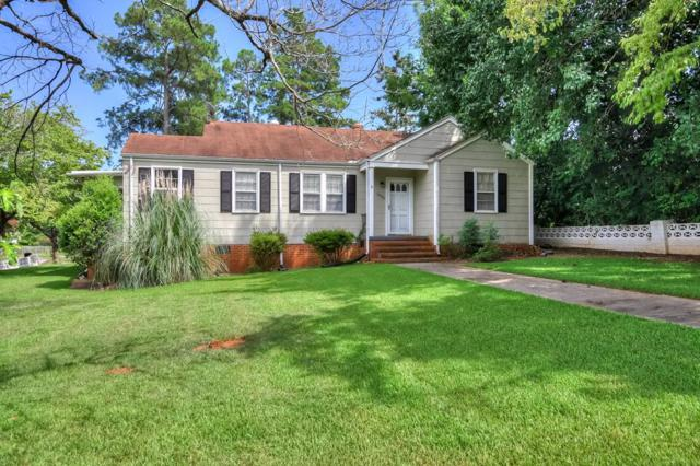 1026 Azalea Drive, Augusta, GA 30904 (MLS #443990) :: Shannon Rollings Real Estate
