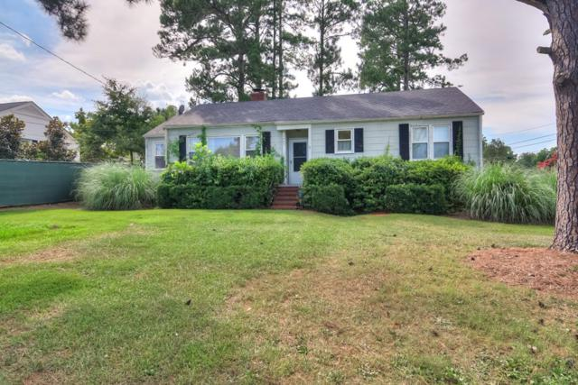 1027 Magnolia Drive, Augusta, GA 30904 (MLS #443991) :: Shannon Rollings Real Estate