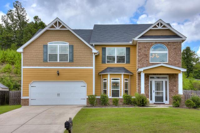 737 Porter Lane, Grovetown, GA 30813 (MLS #443996) :: Shannon Rollings Real Estate