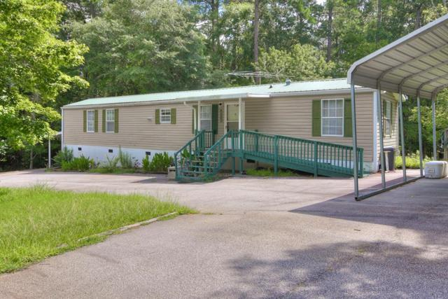Na Sturkey Ferry, Plum Branch, SC 29845 (MLS #444000) :: Young & Partners