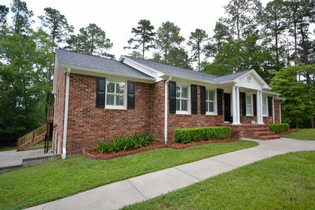 4821 Sharon Drive, Evans, GA 30809 (MLS #444004) :: Shannon Rollings Real Estate