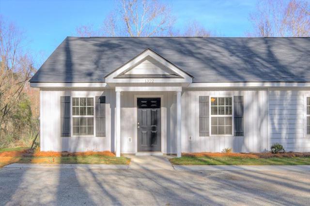 1332 Crawford Creek Place, Martinez, GA 30907 (MLS #444011) :: Shannon Rollings Real Estate