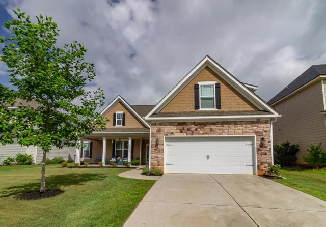3949 Berkshire Way, Grovetown, GA 30813 (MLS #444015) :: Shannon Rollings Real Estate