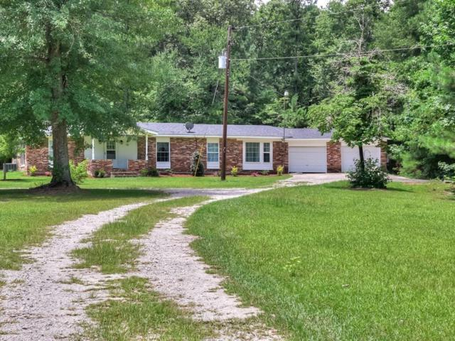 1231 Lakeview Drive, Grovetown, GA 30813 (MLS #444017) :: Young & Partners