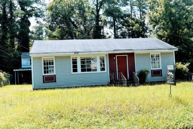 622 Seymour Drive, North Augusta, SC 29841 (MLS #444024) :: Young & Partners