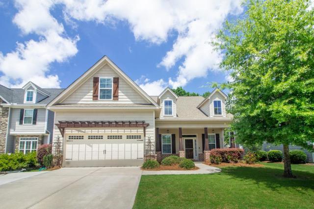 978 Napiers Post Drive, Evans, GA 30809 (MLS #444033) :: Shannon Rollings Real Estate