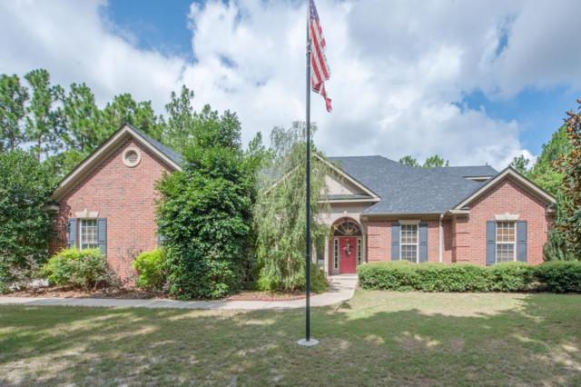 708 Wythe Drive, Graniteville, SC 29829 (MLS #444045) :: Young & Partners
