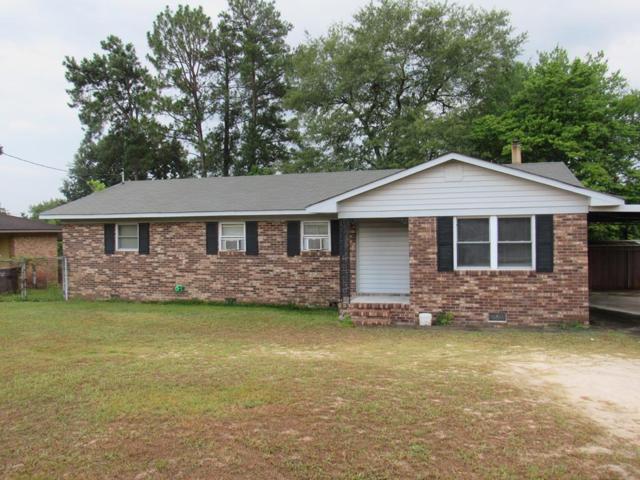 2032 Rosier Road, Augusta, GA 30906 (MLS #444065) :: Shannon Rollings Real Estate