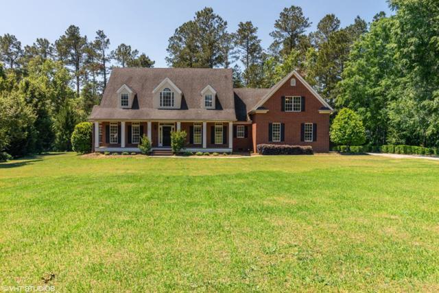 5094 Bryant Cove Road, Evans, GA 30809 (MLS #444072) :: Shannon Rollings Real Estate