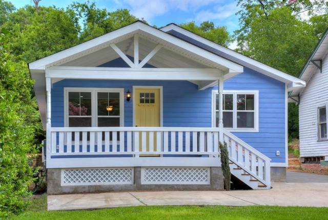 419 W Woodlawn Avenue, North Augusta, SC 29841 (MLS #444074) :: Southeastern Residential