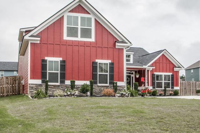 710 Southwick Avenue, Grovetown, GA 30813 (MLS #444078) :: Shannon Rollings Real Estate