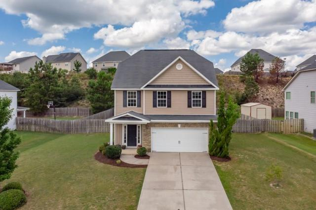4771 Billie J Drive, Augusta, GA 30909 (MLS #444082) :: Shannon Rollings Real Estate