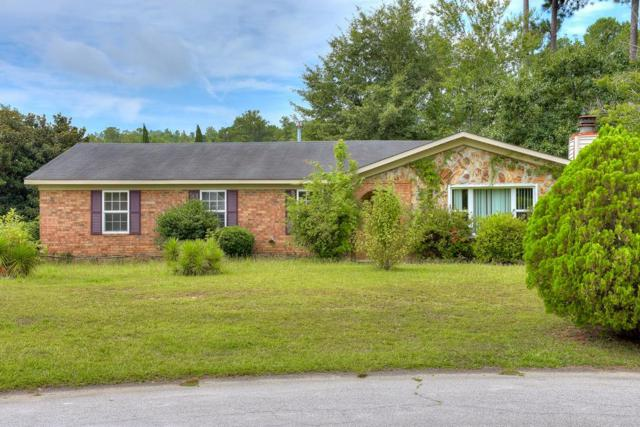 2102 Vail Drive, Augusta, GA 30906 (MLS #444086) :: Shannon Rollings Real Estate