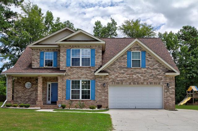 606 Rutledge Way, Evans, GA 30809 (MLS #444090) :: Shannon Rollings Real Estate