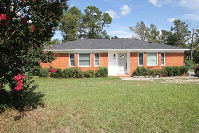 3726 Lynncrest Drive, Hephzibah, GA 30815 (MLS #444092) :: Southeastern Residential