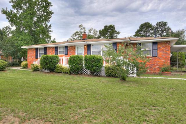 157 Hickory Drive S, Martinez, GA 30907 (MLS #444093) :: Young & Partners