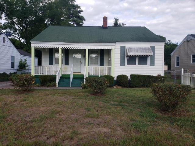 1124 Murphy Street, Augusta, GA 30904 (MLS #444095) :: Melton Realty Partners