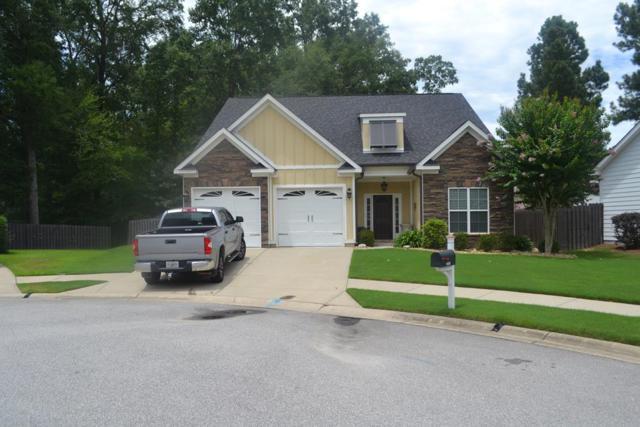 1000 Napiers Post Drive, Evans, GA 30809 (MLS #444096) :: Shannon Rollings Real Estate