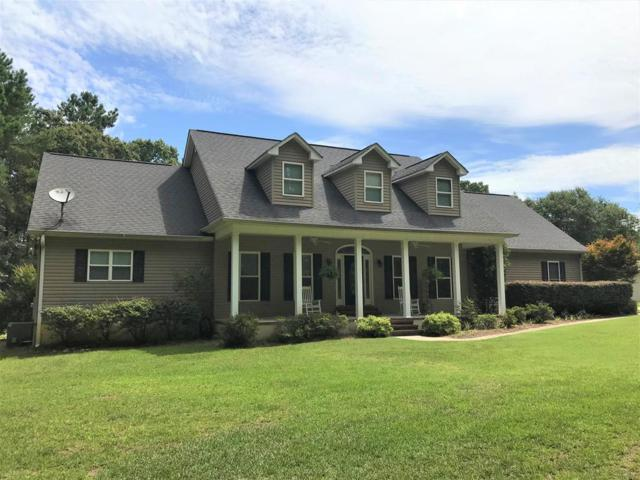 1128 County  Line Road, Harlem, GA 30814 (MLS #444101) :: Young & Partners