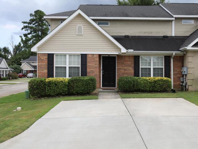 2033 Lillian Drive, Augusta, GA 30909 (MLS #444103) :: REMAX Reinvented | Natalie Poteete Team