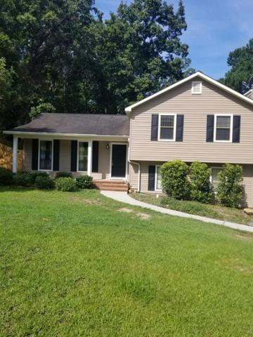 1840 Hidden Hills Drive, North Augusta, SC 29841 (MLS #444113) :: Shannon Rollings Real Estate
