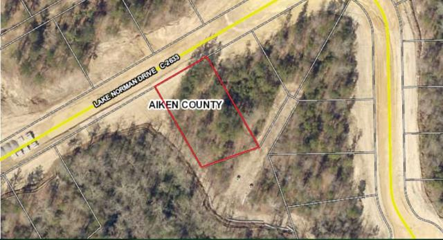 Lot 2326 Lake Norman Drive, North Augusta, SC 29841 (MLS #444117) :: Young & Partners