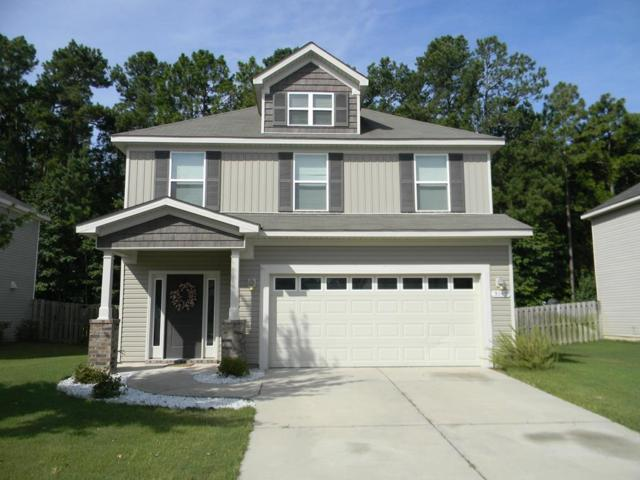 5149 Fairmont Drive, Graniteville, SC 29829 (MLS #444118) :: Shannon Rollings Real Estate