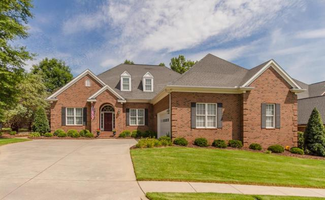 4138 Shady Oaks Drive, Martinez, GA 30907 (MLS #444125) :: Young & Partners