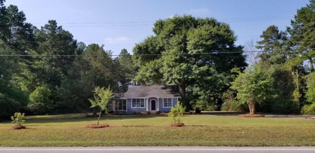 3962 Gordon Hwy, Harlem, GA 30814 (MLS #444135) :: Shannon Rollings Real Estate