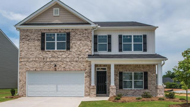 625 Speith Drive, Grovetown, GA 30813 (MLS #444137) :: Shannon Rollings Real Estate