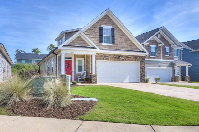 457 Brantley Cove Circle, Grovetown, GA 30813 (MLS #444146) :: Shannon Rollings Real Estate