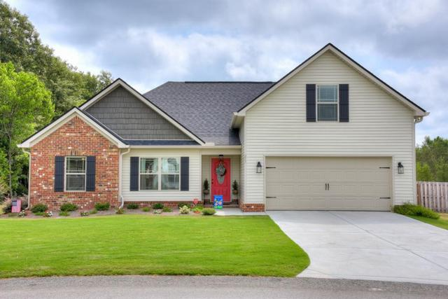 203 Sweetwater Landing Drive, North Augusta, SC 29860 (MLS #444150) :: The Starnes Group LLC